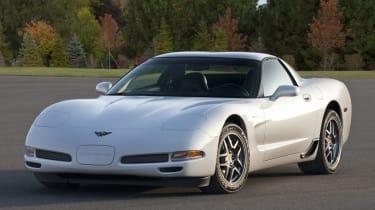 2001 Corvette (C5)