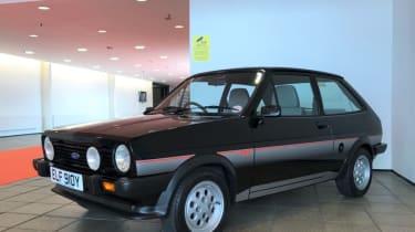 1983 Ford Fiesta XR2