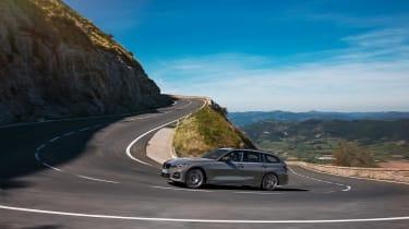 BMW 3-series Touring 2019 - skde
