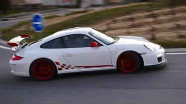 GT3 RS pan