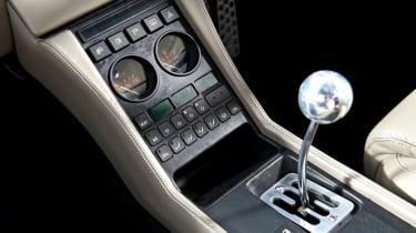 Ferrari 348 gearknob