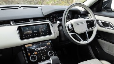 2021 Land Rover Range Rover Velar – interiorm2