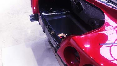 Ferrari Breadvan Hommage