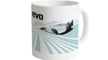 evo merchandise now on sale