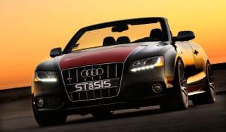 Tuned Audi S5