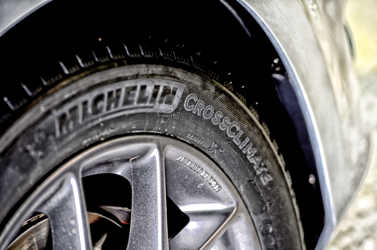 michelin crossclimate reviews