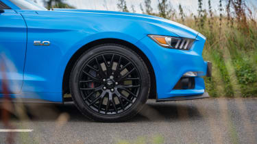 Ford Mustang GT - Wheel
