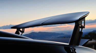 Bugatti Veyron Vitesse - Wing