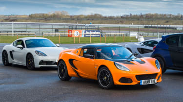 Tcoty car pics of the week - Lotus