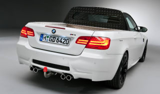 BMW M3 pick-up picture gallery