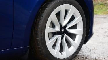 Tesla Model 3 MY21 - wheel