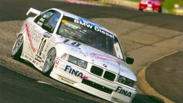 BMW 320d (E36)