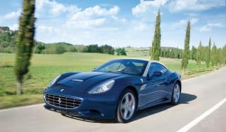 Video: Updated Ferrari California