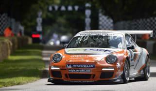 Goodwood Festival of Speed 2013 Porsche 911