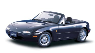 Eunos Roadster RS-limited