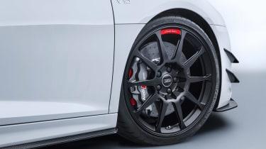 Audi performance parts - R8 wheel