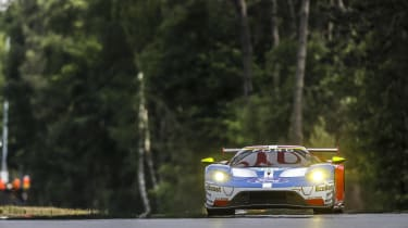 Le Mans 2017 Ford GT