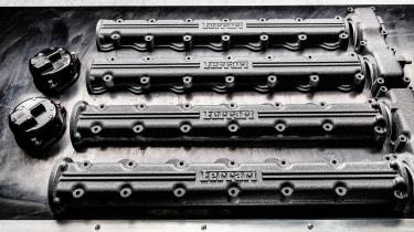 GTO Engineering details