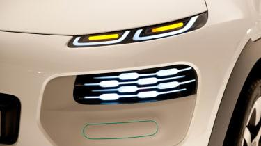 Citroen Cactus concept unveiled