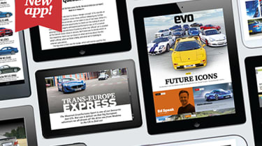 New evo digital edition launched