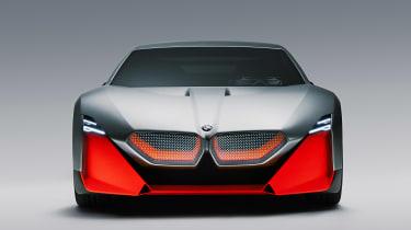 BMW Vision M Next - nose
