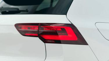 Volkswagen Golf GTI Clubsport 45 – rear light