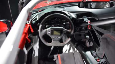 Mazda MX-5 Global Cup race car