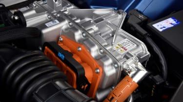 Volvo EV announcement - EV