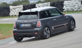 Mini John Cooper Works GP hatchback only