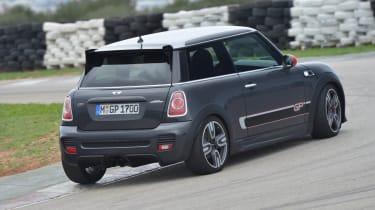 Mini John Cooper Works GP hatchback only