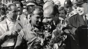 British F1's greatest moments - Stirling Moss