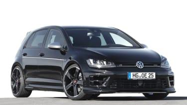 Oettinger VW Golf R