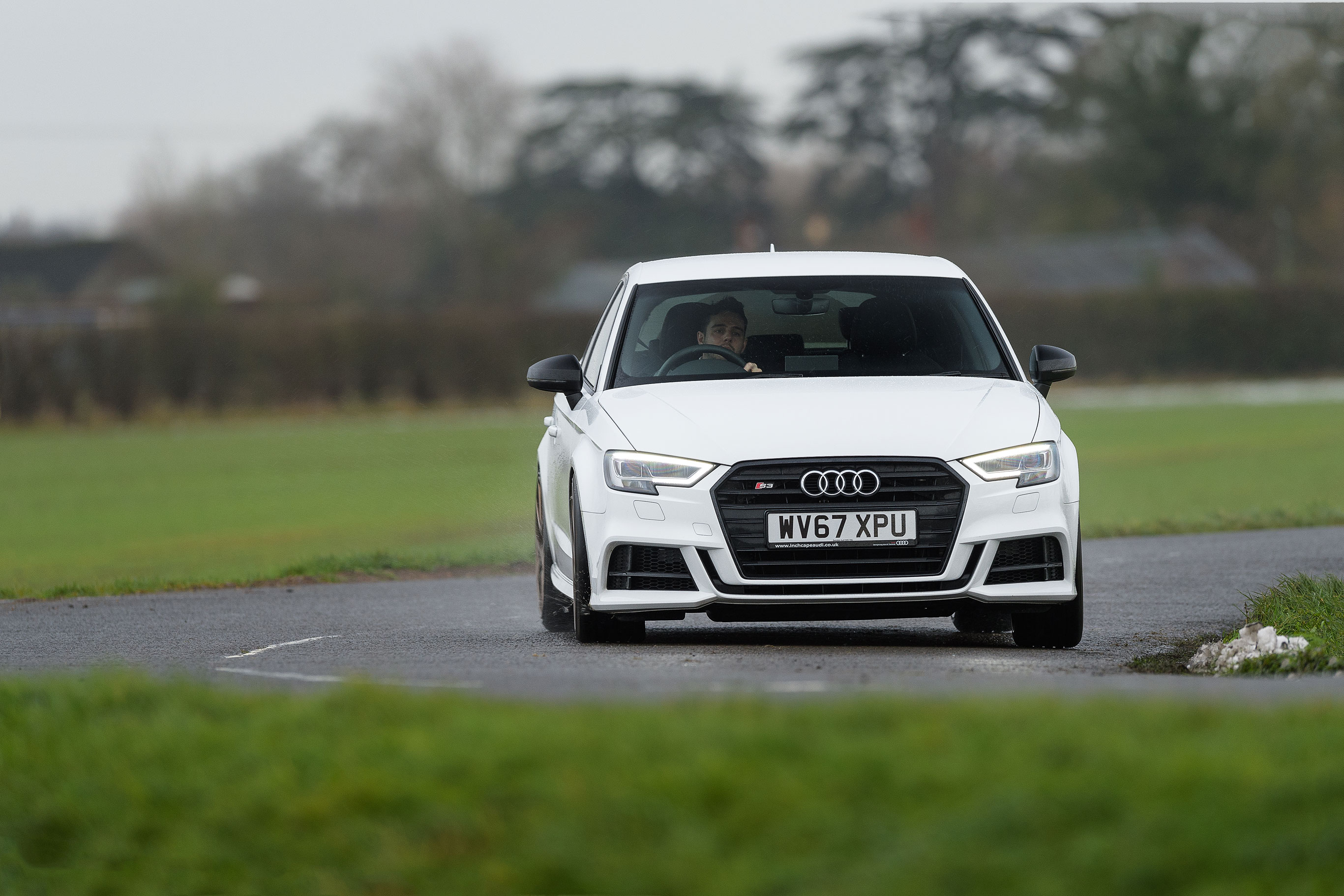 Revo Audi S3 Review Has 370bhp Ruined The Audi S Refined Character Evo