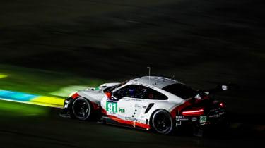 Le Mans 2017 - 911 RSR