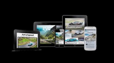New evo app - we want your feedback