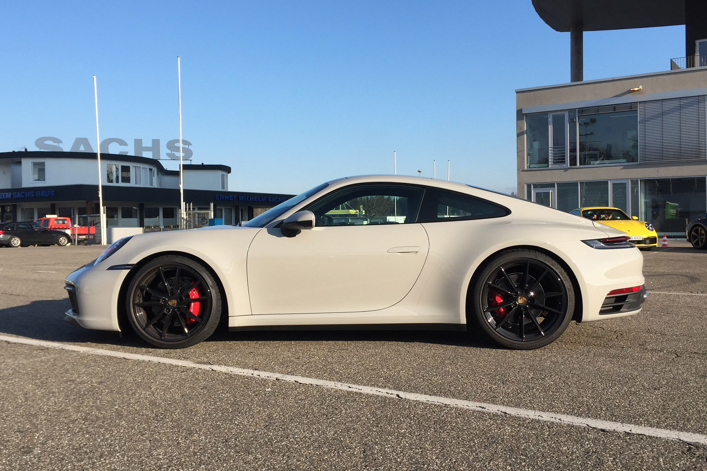 New Porsche 911 >> New Porsche 911 In Detail All You Need To Know About Next
