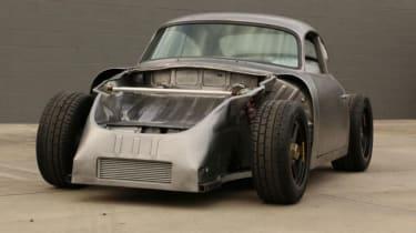 Emory Motorsport Porsche 356 RSR
