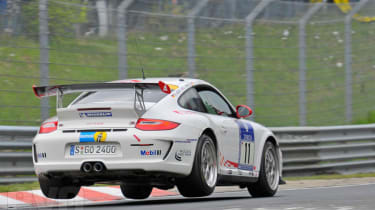 Nurburgring 24 Hour Race