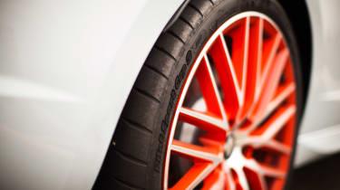 Leon wheel