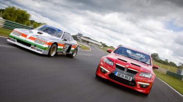 Mallory Park set to re-open in March