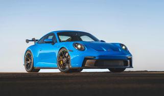 Porsche 911 GT3 NA
