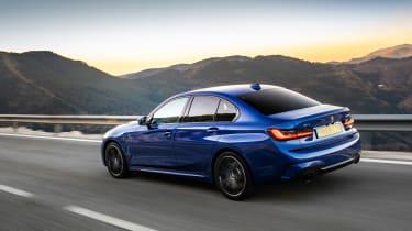 BMW 320d M Sport 2019