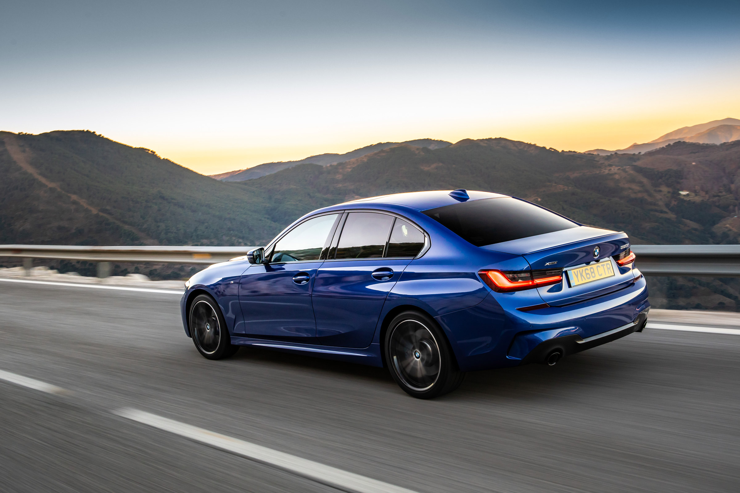 Bmw 3 Series Review Does It Still Reward The Keen Driver Evo