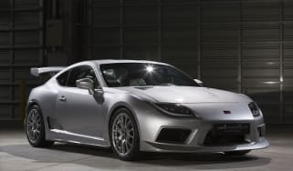 Tokyo Show: Modified Toyota GT 86s
