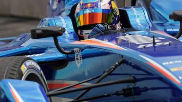 Antonio Felix da Costa Formula E