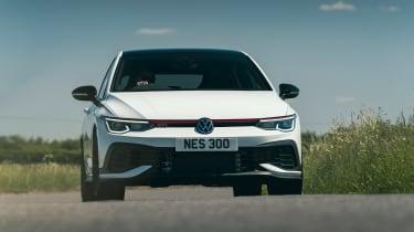 Volkswagen Golf GTI Clubsport 45 – front
