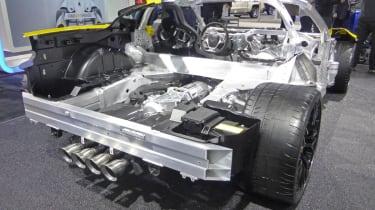 New Corvette Z06