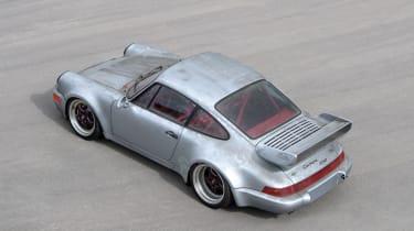 Porsche 911 Carrera RSR - rear three quarter