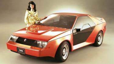 RSX Concept (1979)