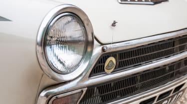 1966 Lotus Cortina Group 5 lights